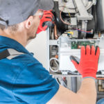 Heating - Furnace technician