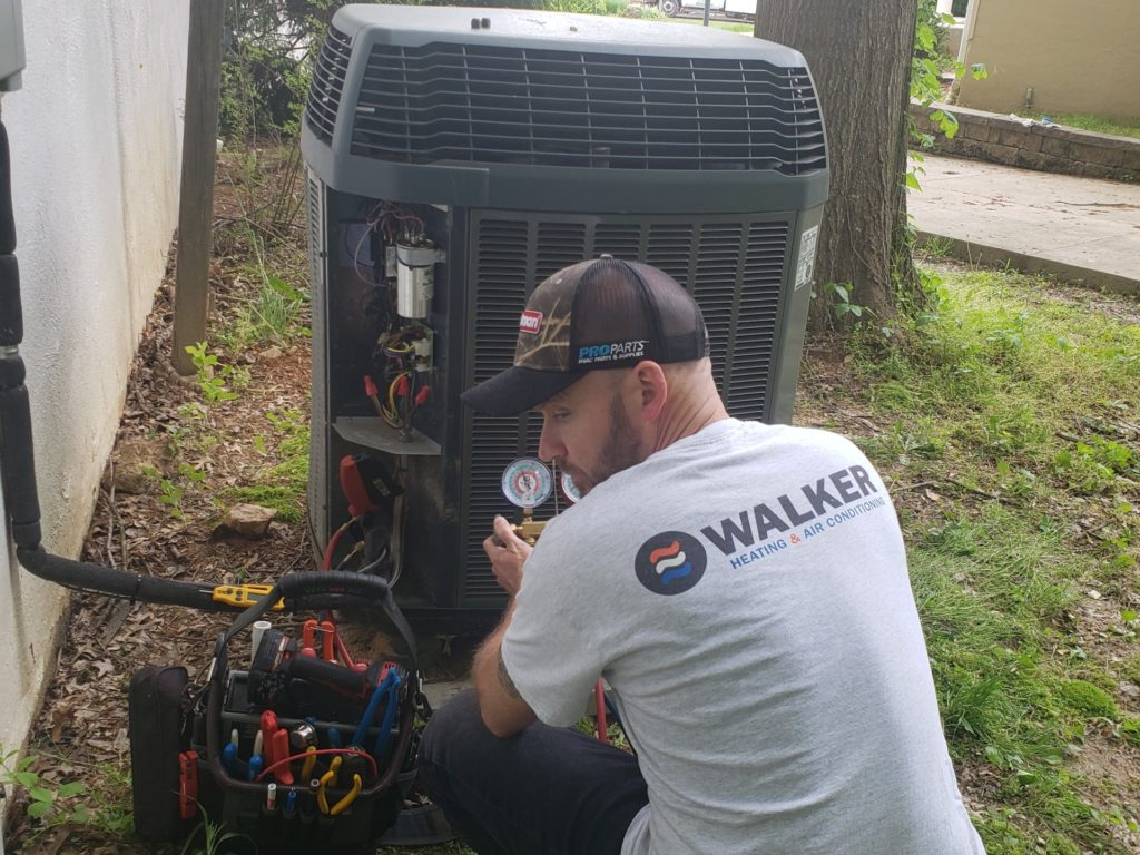 Heat Pump Service Company